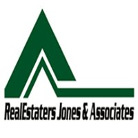RealEstaters Jones &  Associates.