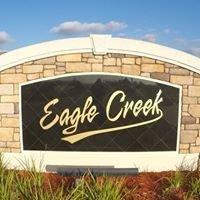 Eagle Creek at Lake Nona