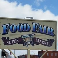 Food Fair Supermarket