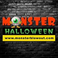 Monster Halloween