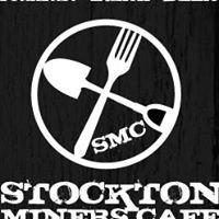 Stockton Miners Cafe