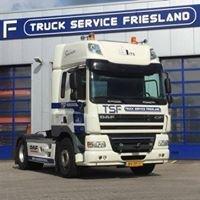 Truck Service Friesland B.V.