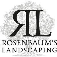 Rosenbaum's Landscaping & Nursery