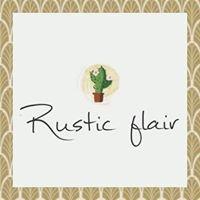 Rustic Flair