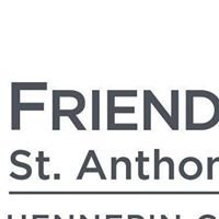 Friends of the St. Anthony Library