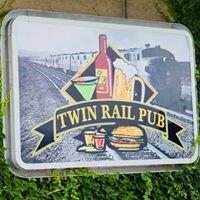 Twin Rail Pub