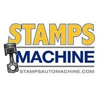 Stamps Automotive Machine