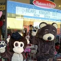Bears Knight Out