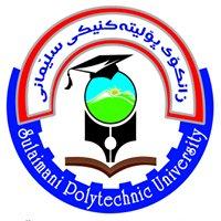 Sulaimani Polytechnic University زانكۆی پۆلیتەكنیكی سلێمانی