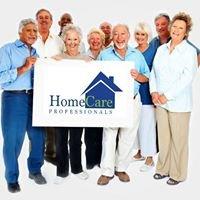 Homecare Professionals Pleasant Hill/Santa Clara/Daly City
