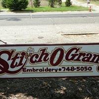 StitchoGrams