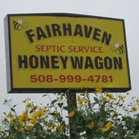Fairhaven Honeywagon