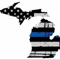 Elkton Police Department Elkton Michigan