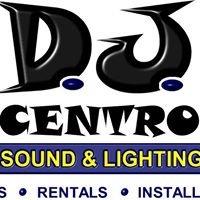 DJ CENTRO