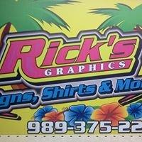 Rick's Graphics, LLC