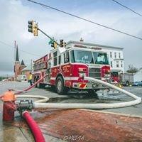 Smithsburg Community Volunteer Fire Company