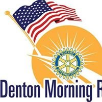 Denton Morning Rotary Club