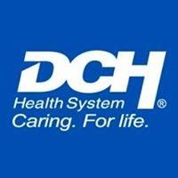 DCH Emergency Department
