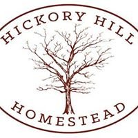 Hickory Hill Homestead WV