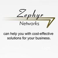 Zephyr Networks, Inc.