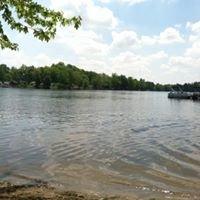 Hogback Lake