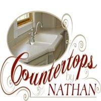 Countertops by Nathan