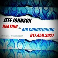 Jeff Johnson Heating & Air Conditioning