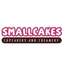 Smallcakes Tyler
