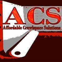 Affordable Crawlspace Solutions and Home Remodeling