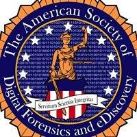 American Society of Digital Forensics & eDiscovery, Inc