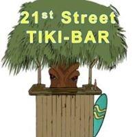 21st Street Tiki-Bar