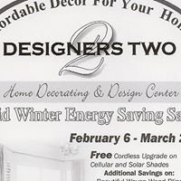 Designers Two