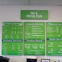 Pac & Postal Plus