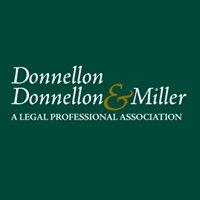 Donnellon Donnellon and Miller