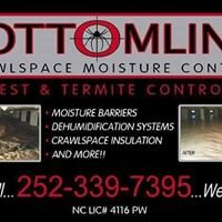 Bottomline Crawlspace Moisture & Pest Control