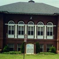 Dundalk's First Baptist Church