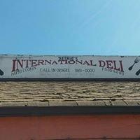 International Deli