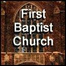 First Baptist Church, Sacramento
