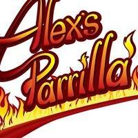 Alex's Parrilla