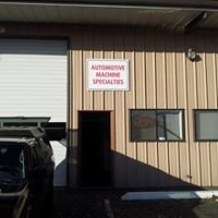 Automotive Machine Specialties, Inc