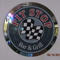 Pit Stop Bar and Grill