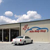 L.J.'s Body Shop