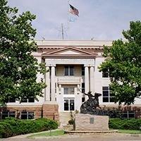 Jackson County, Oklahoma