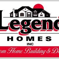 Legend Homes Inc