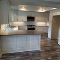 Inland Cabinets and Countertops