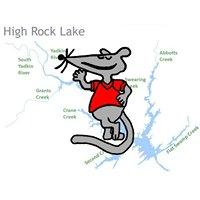 High Rock Lake River Rats