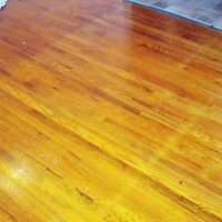Erie Hardwood Floor Refinishing