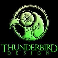 Thunderbird Design