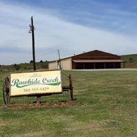 Rawhide Creek Ranch & Hunt Club