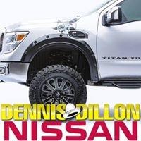 Dennis Dillon Nissan on Fairview